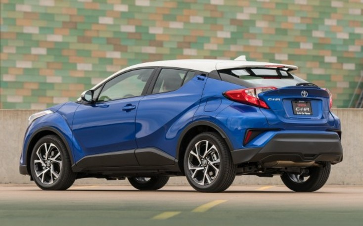 2019 Honda Hrv Rumors Cars Reviews Rumors And Prices