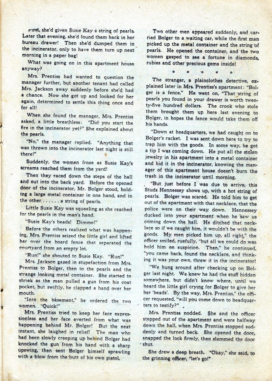 Read online All-American Comics (1939) comic -  Issue #69 - 32