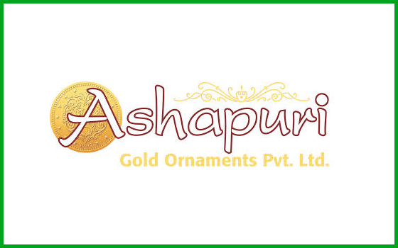 Ashapuri Gold Ornament