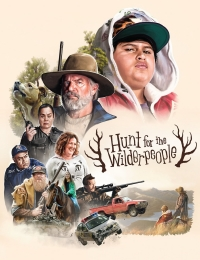 Hunt for the Wilderpeople | Bmovies