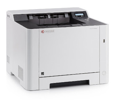 Kyocera Ecosys P5021cdn Driver Download