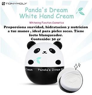 crema blanqueadora para la piel