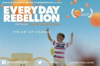 Καθημερινη Επανασταση - Everyday Rebellion | Δείτε online Ντοκιμαντέρ με ελληνικους υπότιτλους