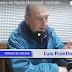 TENISAY EN RADIO NACIONAL: INVITADO #6 LUIS FRONTINI