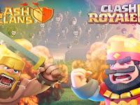 Apa saja perbedaan Clash Royale dan Clash Of Clans?
