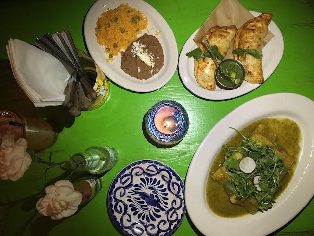 Chicago Mexican Restaurant