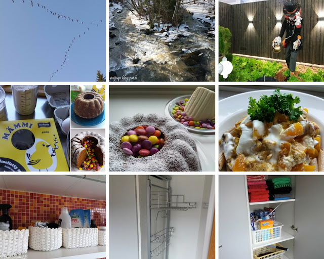 kollaasi instagram ja blogi