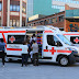 Cruz Roja inicia las obras para instalarse en los locales de la calle Karranzairu