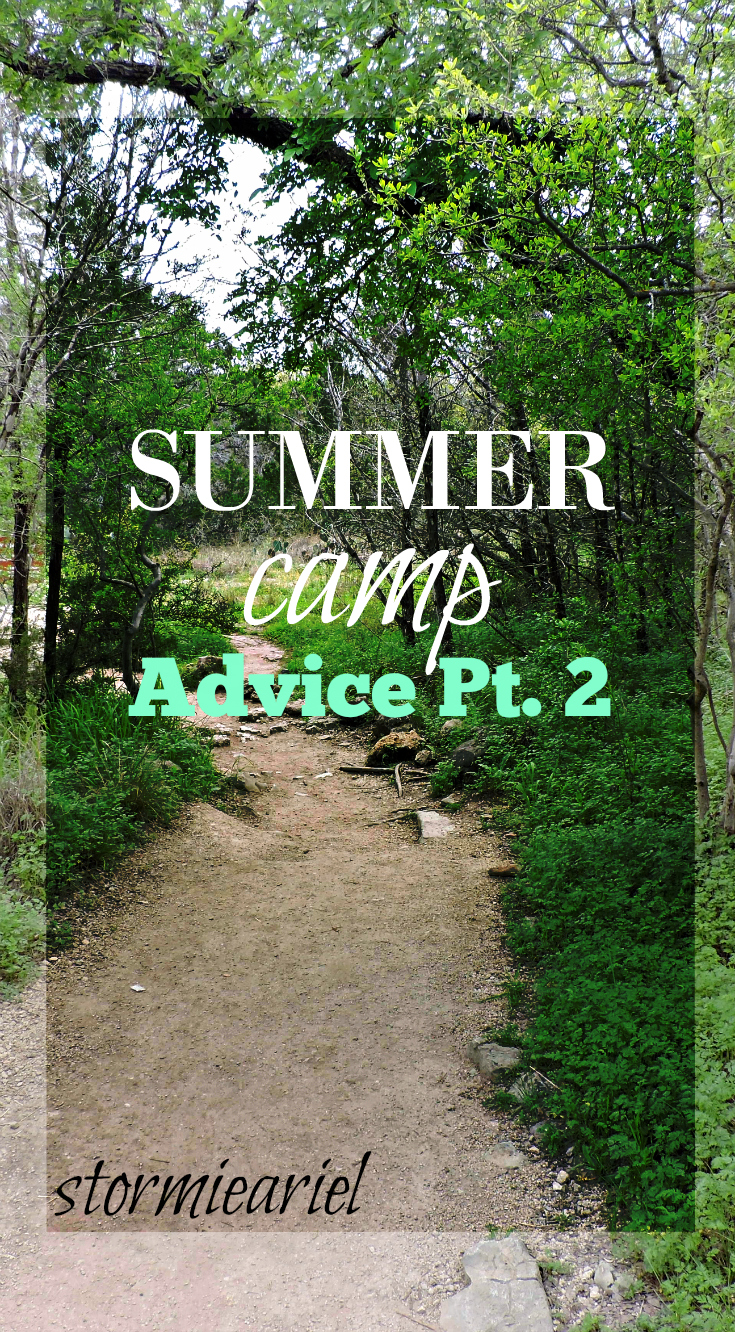 Summer Camp | Advice for Camp Directors