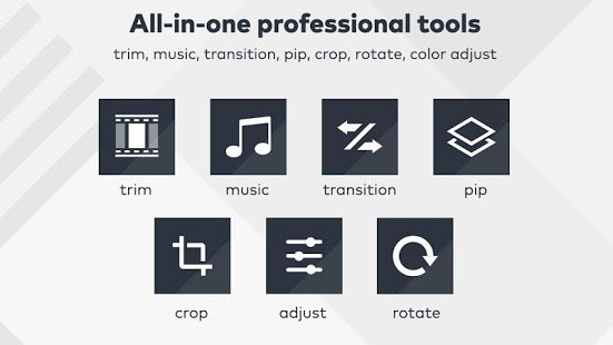 All-in-one profesional tools