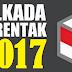 Pilkada 2017, Pemilih Aceh 3.434.722 Jiwa