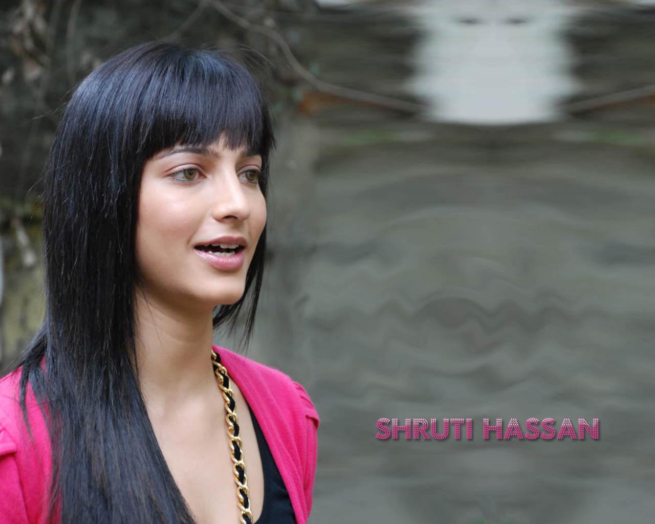 Shruti Hassan Hd Wallpapers-5292