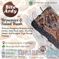 Lowongan Kerja di Bite Ardy Surabaya Terbaru April 2019