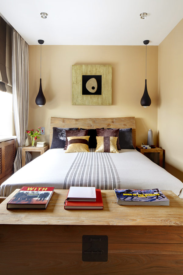 5 Tips to Transform your Bed Room