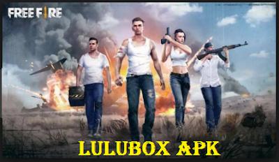Lulubox Free Fire Untuk Unlock Skin Gratis Free Fire Terbaru
