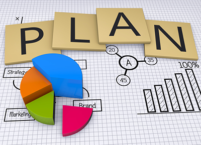 create my own business plan