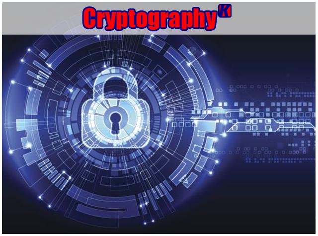 Pengertian Kriptografi, Sejarah dan Jenis-Jenis Kriptografi