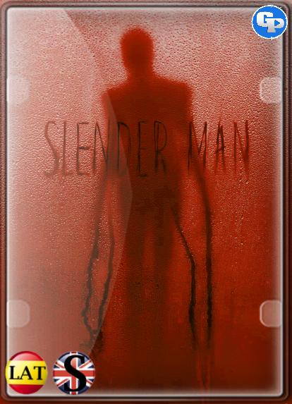 Slender Man (2018) HD 1080P LATINO/INGLES