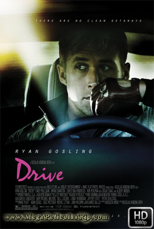 Drive El Escape [1080p] [Latino-Ingles] [MEGA]