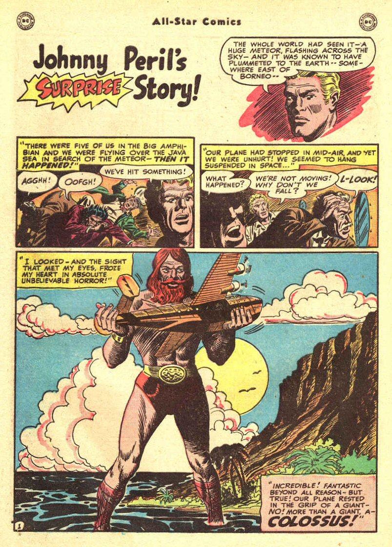 Read online All-Star Comics comic -  Issue #46 - 44