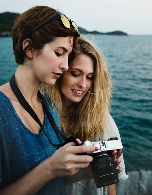 10 Best Holiday Destination to go with your Girlfriends