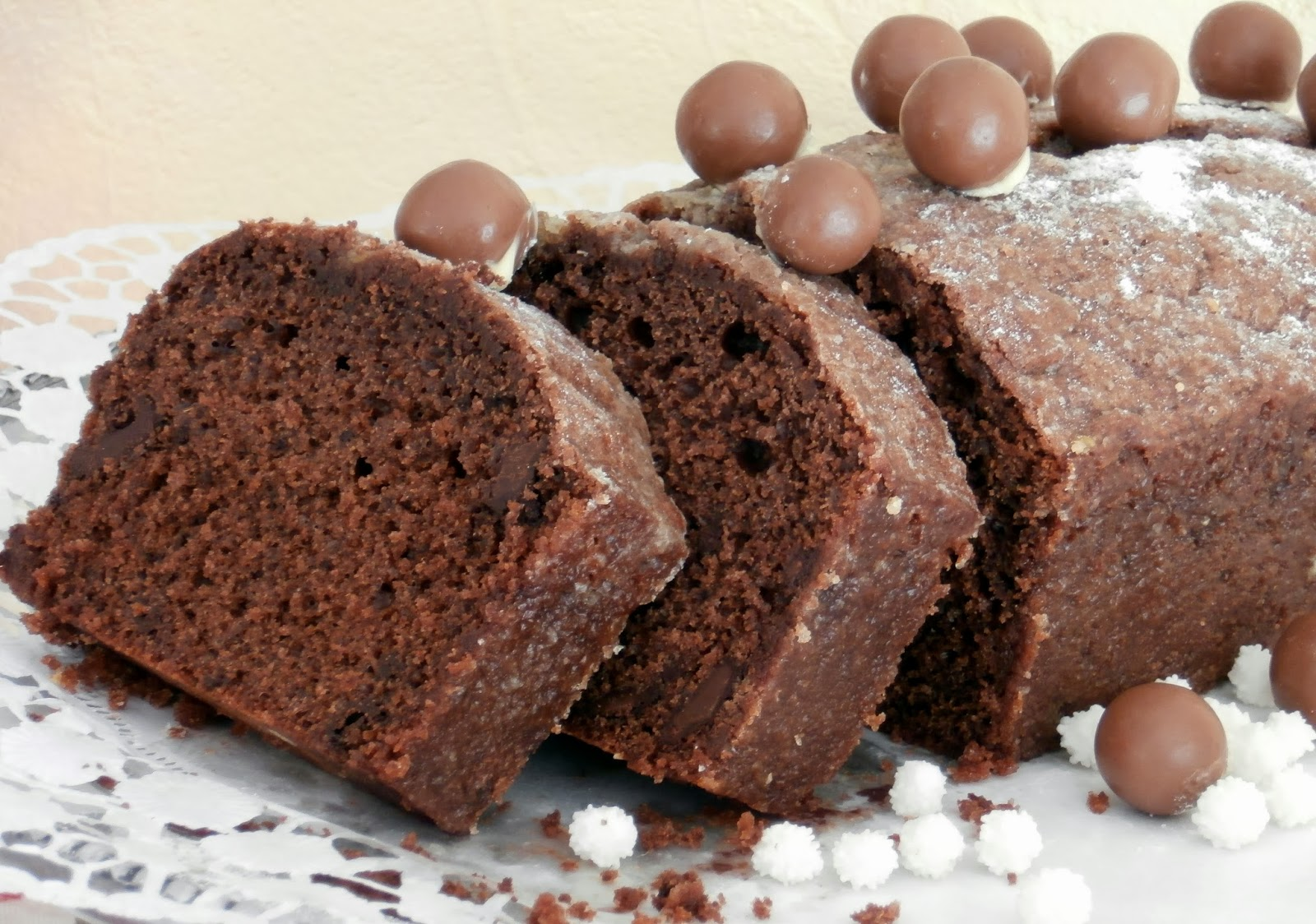 Recette Cake Qui Se Garde