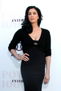 Happy December birthday, Sarah Silverman