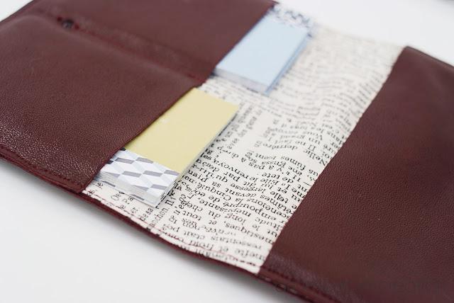 portefeuille porte cartes