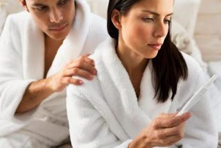 faktor penyebab sulit hamil
