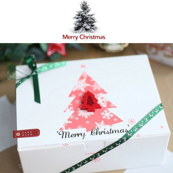 Printed Cake Boxes Suppliers Uk