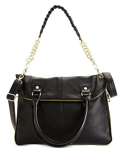 steve madden crossbody travel purse for europe