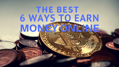 Top 6 Ways For Students To Make Money Online