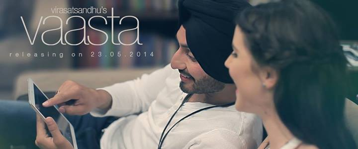 Vaasta - Virasat Sandhu - Full Song Official Video 2014