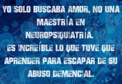 """Abuso"" - Imagen"