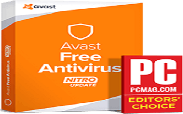 Avast Free Antivirus Lighter, more powerful and absolutely free