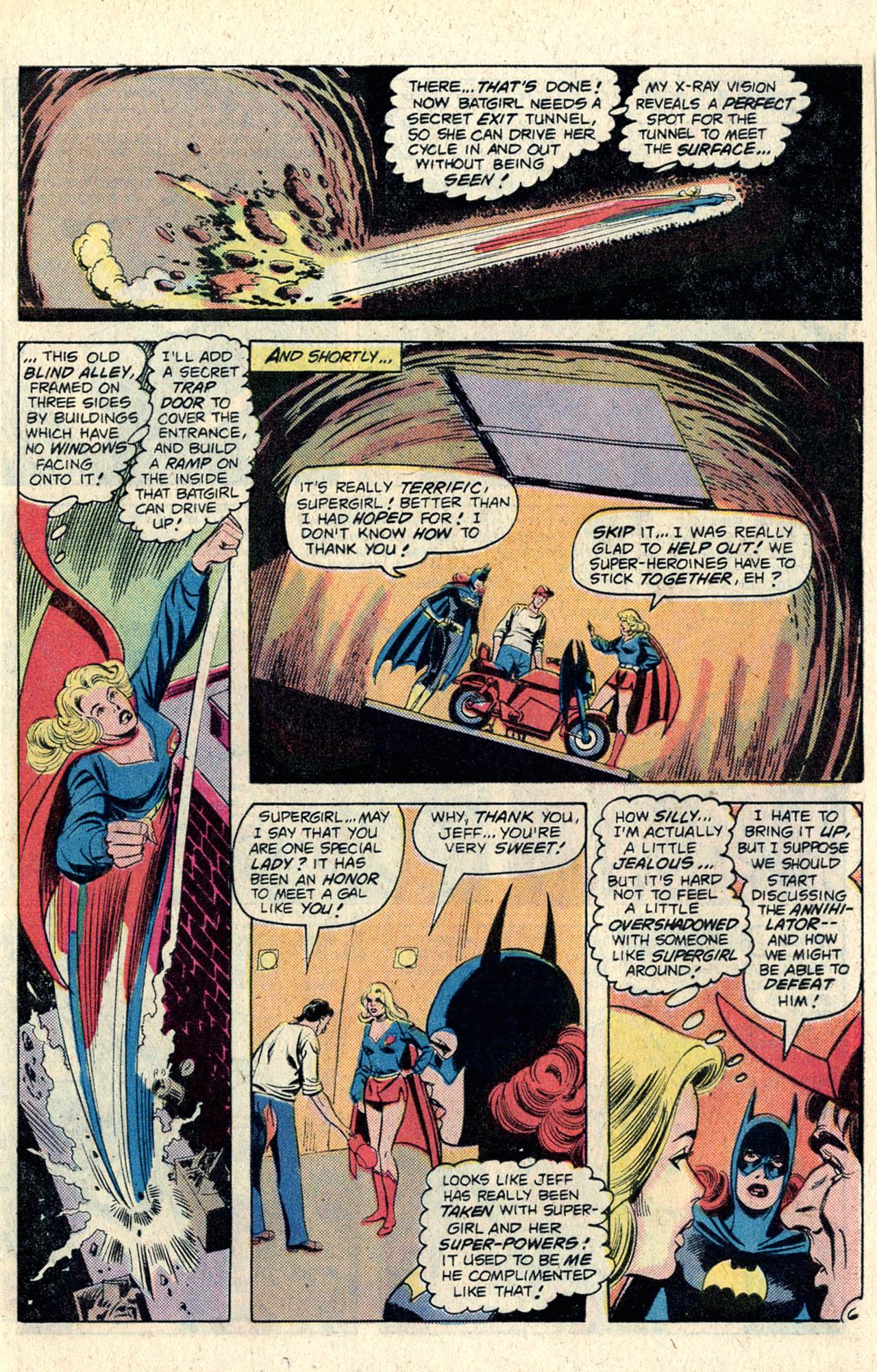 Detective Comics (1937) 509 Page 33