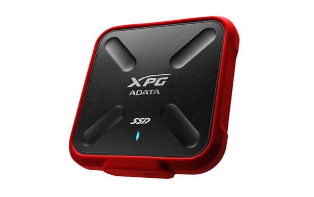 ADATA XPG SD700X External 3D NAND SSD