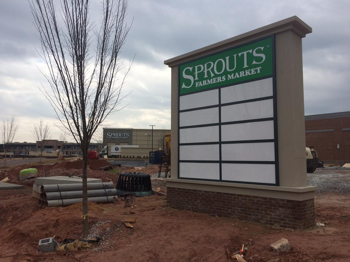 Tomorrows News Today  Atlanta UPDATE Sprouts to Open