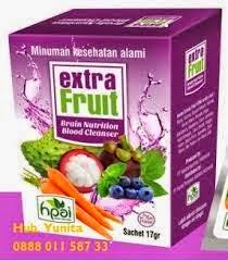 EXTRA FRUIT HPAI | 081230855989 | jual grosir agen murah DI SURABAYA - KEDIRI