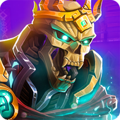 Dungeon Legends Mod Apk v2.200 Unlimited Money
