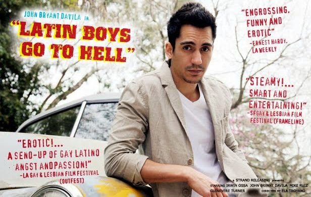 Latin Boys go to hell, 2