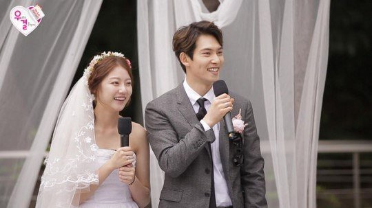 Lee jonghyun and seungyeon dating advice