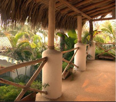Fotos De Terrazas Terrazas Y Jardines Imagenes De Terrazas De - Jardines-casas-modernas
