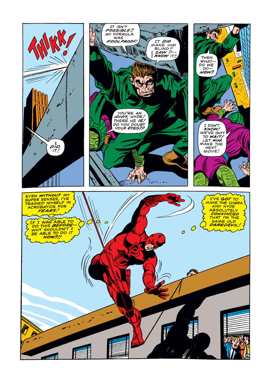 Daredevil (1964) 31 Page 16