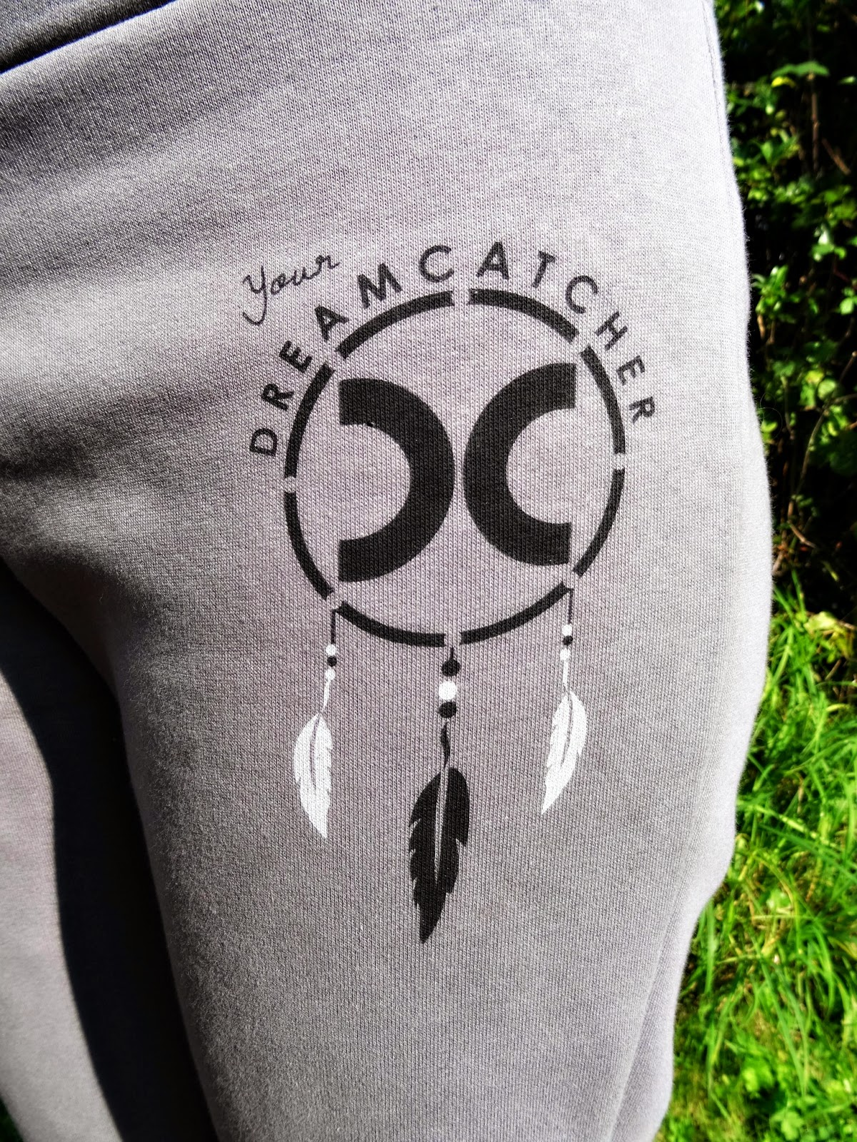 comfy joggers from Your Dreamcatcher