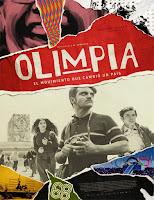pelicula Olimpia (2019)