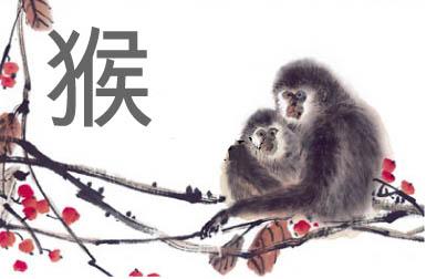 2016 será el año del mono de fuego
