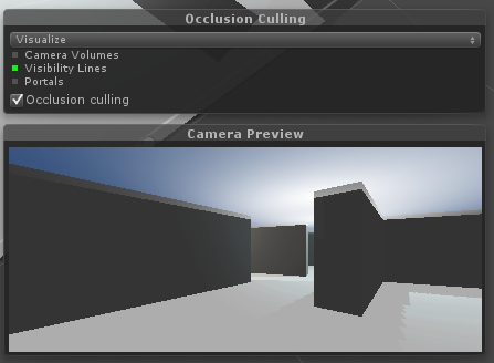 Unity optimization techniques mentioned in the 3 wall Unity