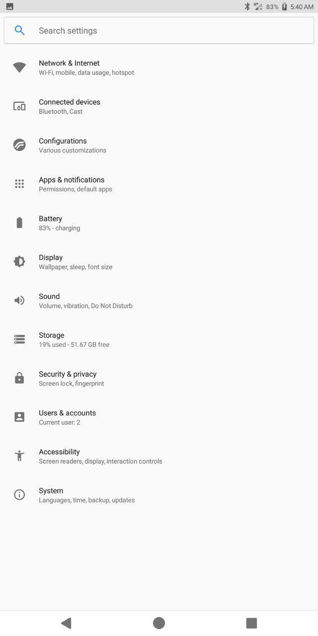 Custom ROMs now a reality for 2018 Nokia phones courtesy