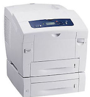 Work Driver Download Xerox ColorQube 8580DT